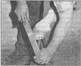 Подготовка копыт перед ковкой - Ковка - Ковка и болезни ...: http://www.horselifes.ru/study-282-1.html